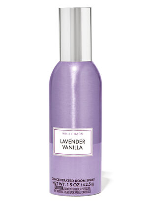 Lavender Vanilla Concentrated Room Spray