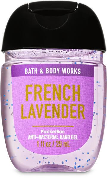 French Lavender PocketBac Hand Sanitizer