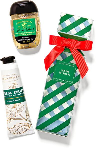 Eucalyptus Spearmint Gift Set