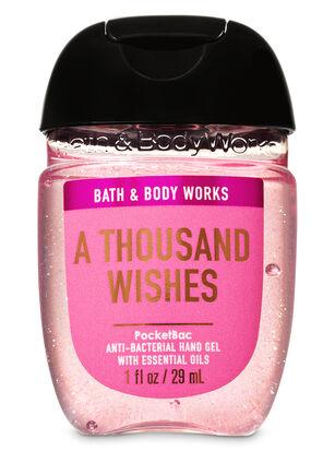 A Thousand Wishes PocketBac Hand Sanitizer