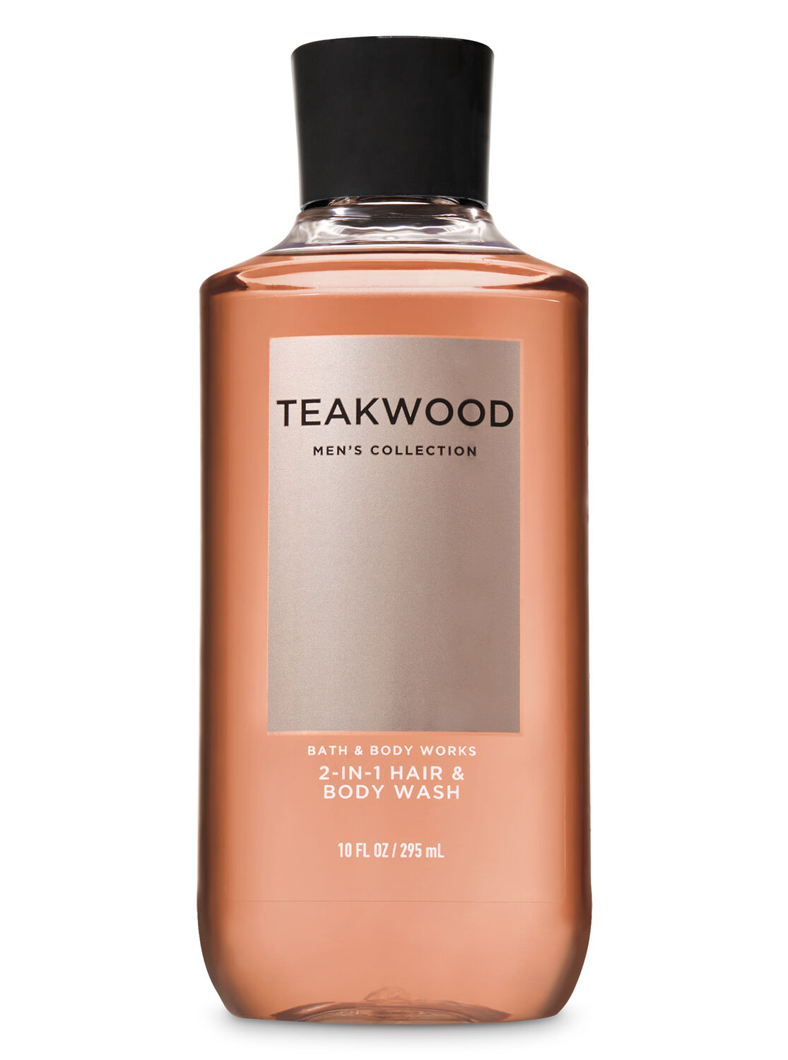 Signature Collection Teakwood 2 In 1 Hair Body Wash