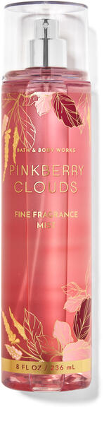 Pinkberry Clouds Fine Fragrance Mist