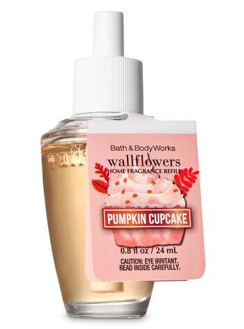 Pumpkin Cupcake Wallflowers Fragrance Refill - Bath And Body Works