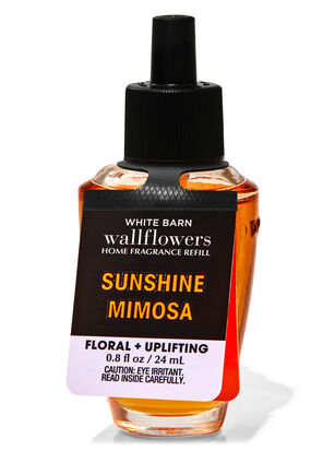 Sunshine Mimosa Wallflowers Fragrance Refill
