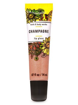 Champagne Lip Gloss