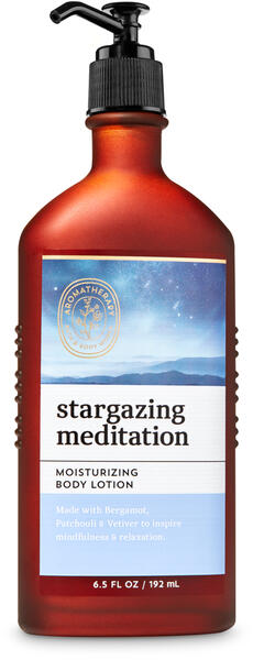 Stargazing Meditation Body Lotion