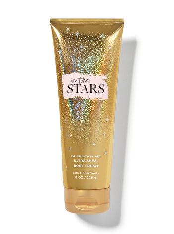 In the Stars Ultra Shea Body Cream