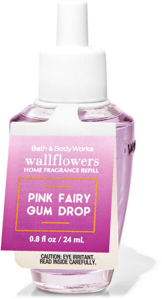 Pink Fairy Gumdrop Wallflowers Fragrance Refill