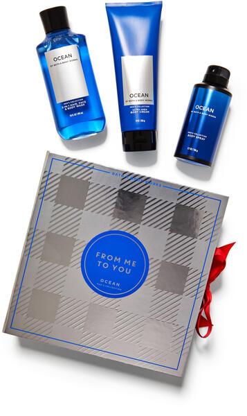 Ocean Gift Box Set