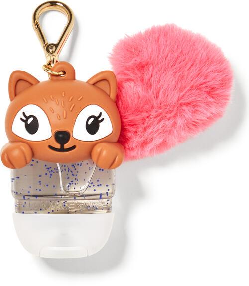 Squirrel PocketBac Holder