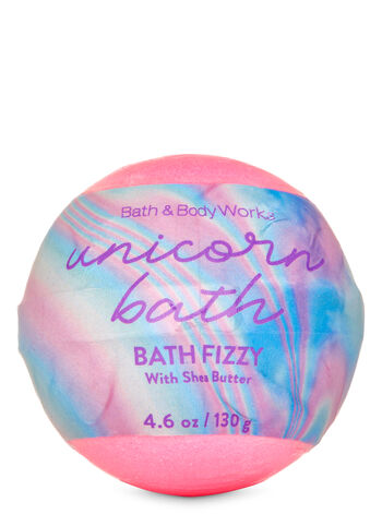 Berry Magical Bath Fizzy