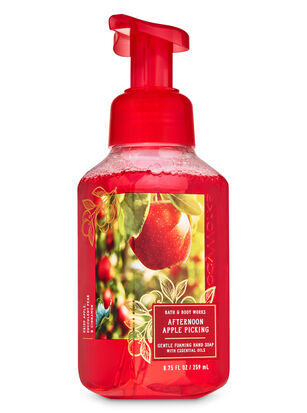 Afternoon Apple Picking Gentle Foaming Hand Soap