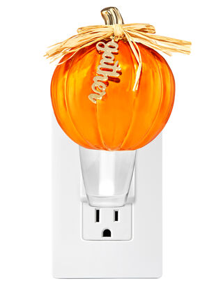 Gather Pumpkin Wallflowers Fragrance Plug