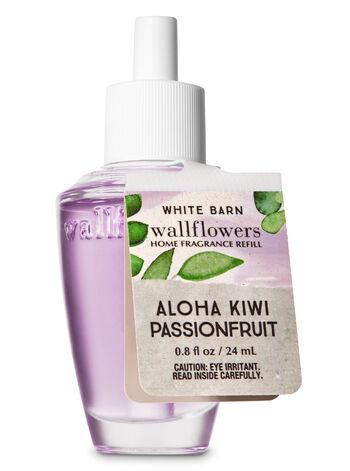 Aloha Kiwi Passionfruit Wallflowers Fragrance Refill - Bath And Body Works