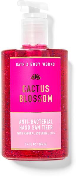 Cactus Blossom Hand Sanitizer, 7.6 fl oz