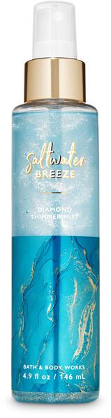 Saltwater Breeze Diamond Shimmer Mist