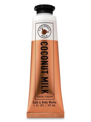 Coconut Milk Hand Cream