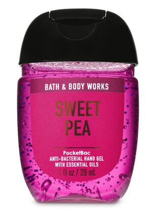 Sweet Pea PocketBac Hand Sanitizer