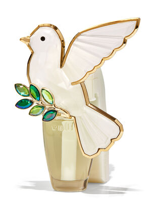Dove Nightlight Wallflowers Fragrance Plug