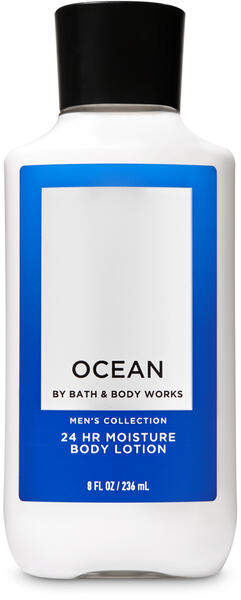 Ocean Body Lotion