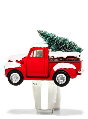 Holiday Truck Wallflowers Fragrance Plug