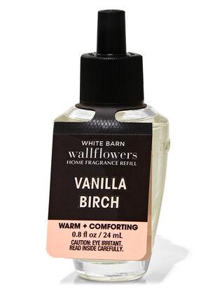 Vanilla Birch Wallflowers Fragrance Refill