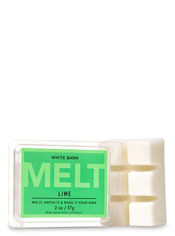 Lime Fragrance Melt - Bath And Body Works