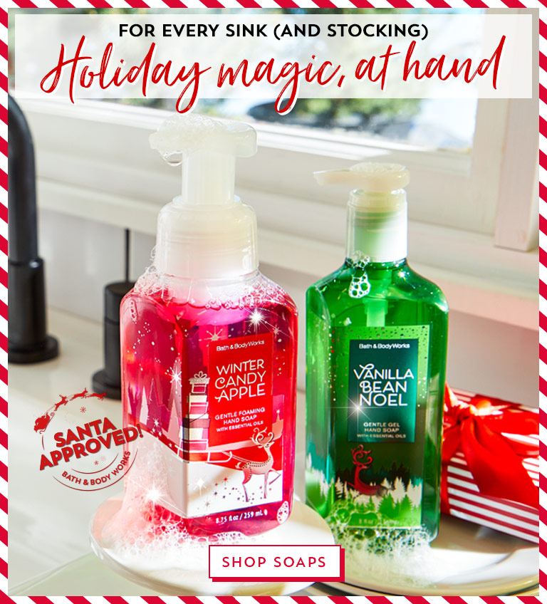 Bath Body Works Body Care Home Fragrances You Ll Love