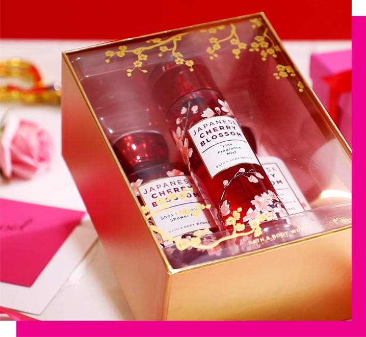 Gift Set for Mother's Day