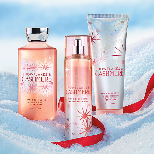 Cyber Monday Deals And Ads Bath Body Works