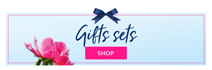 Gifts Sets. Shop.