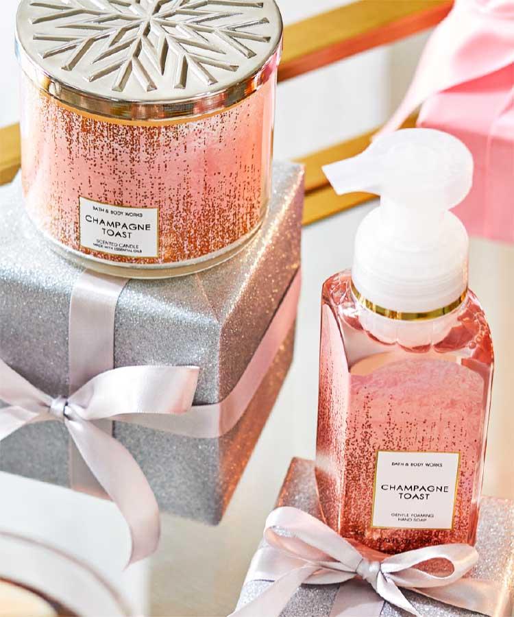 Bridal Shower Gift set