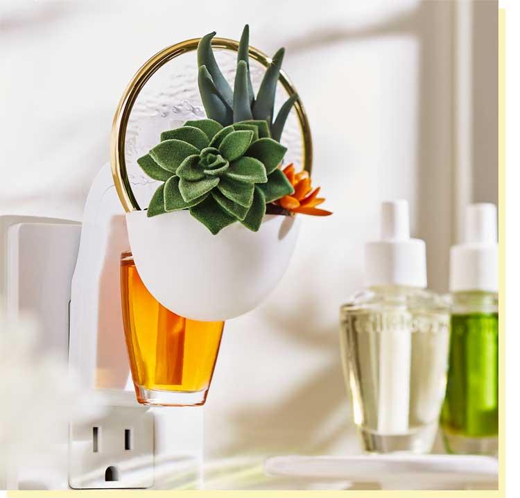 Wallflower gift sets for mom