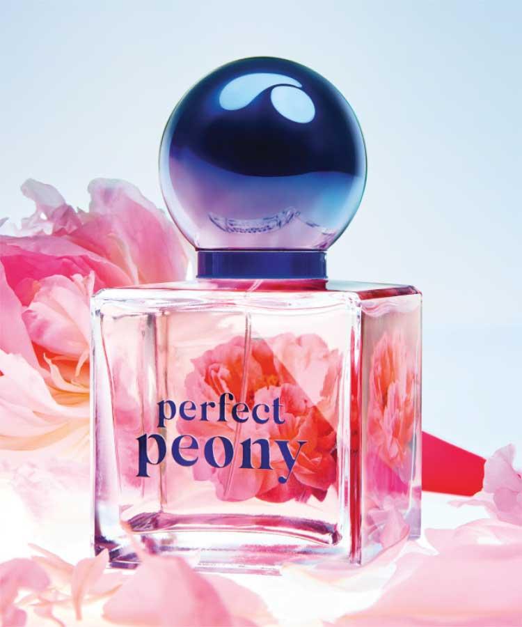 Graduation gift idea perfume