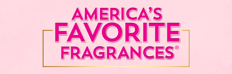 America's Favorite Fragrances