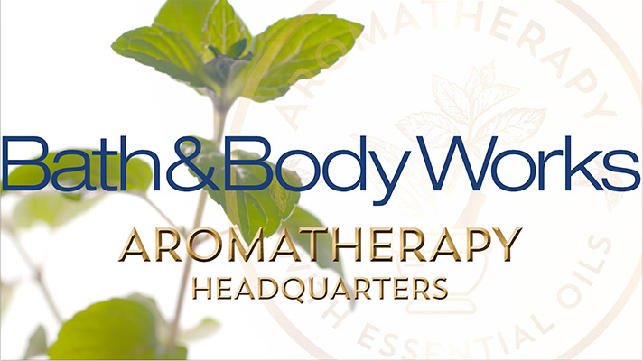 WELCOME TO AROMATHERAPY HEADQUARTERS