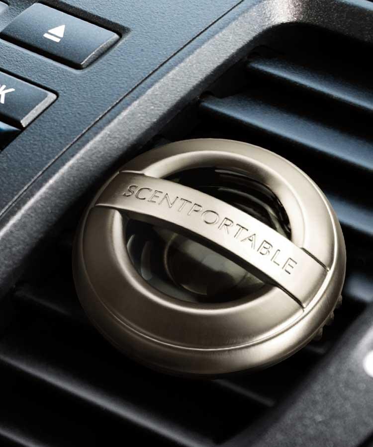 Car Air freshener gift for grad