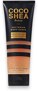 Nourishing Body Scrub