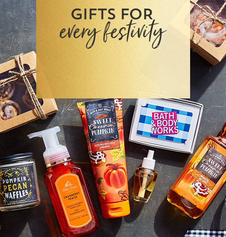 Send some self-care to the ones taking care of everyone else. Shop gifts. Shop gift cards.