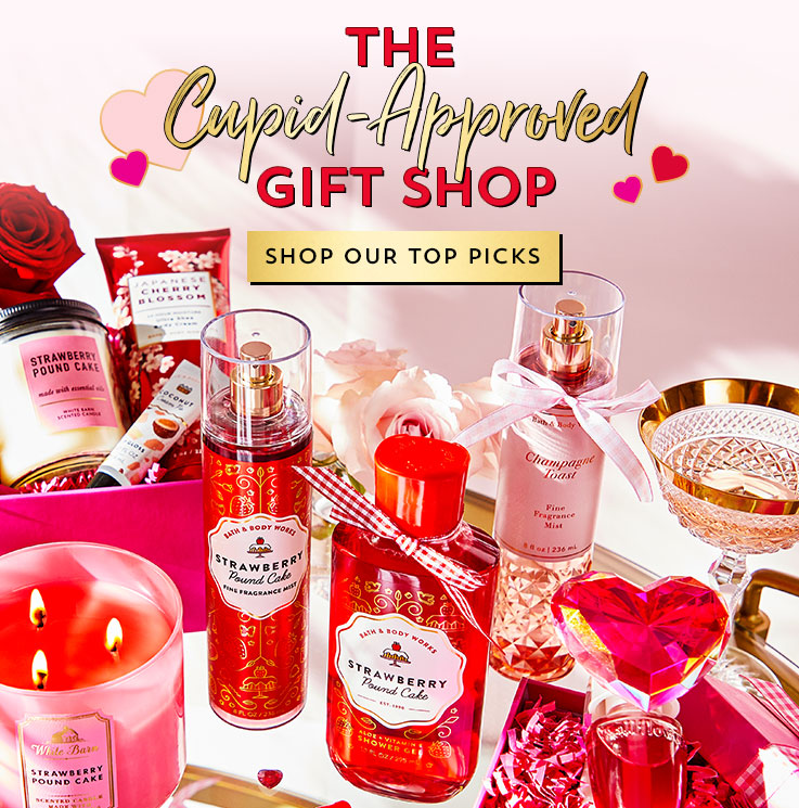 The Cupid-approved gift shop. Shop our top picks.