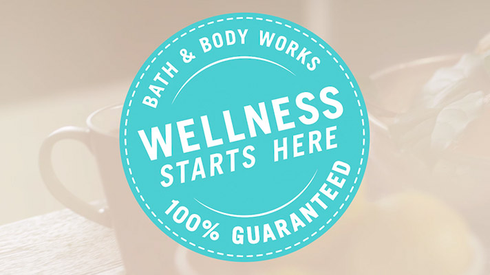 Wellness Starts Here