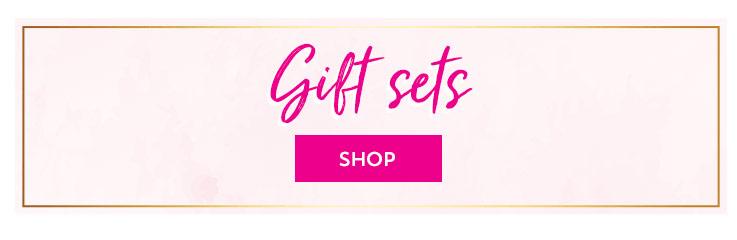 Shop gift sets..